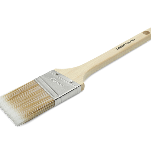 Anza elite pro snedställd lackpensel 50 mm