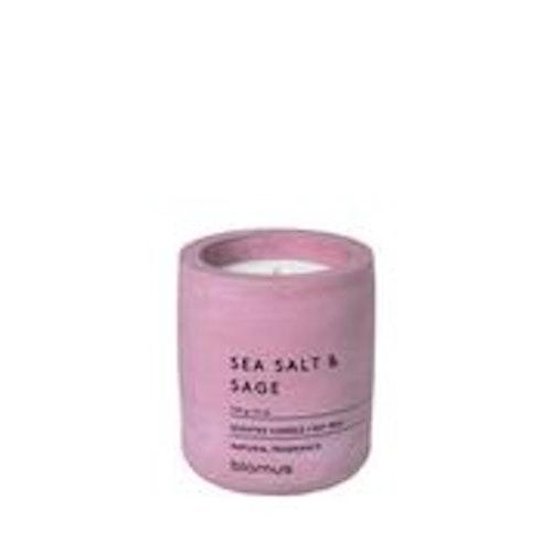 Blomus doftljus 114g sea salt & sage