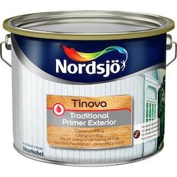 Nordsjö Tinova Traditional Primer Exterior alkydgrundfärg för utomhusmålning