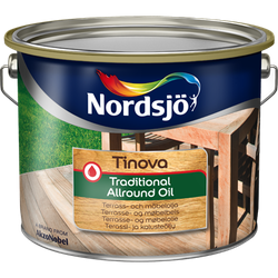 Nordsjö Tinova traditional allround oil