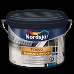Nordsjö Tinova Premium Exterior+