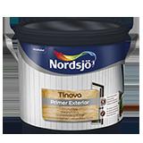 Nordsjö Tinova Primer Exterior vattenburen grundfärg för utomhusmålning