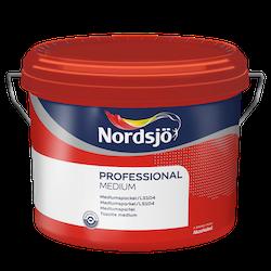 Pro medium spackel 2,5 L