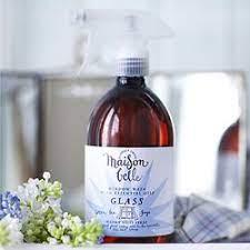 Maison Belle rengöring för glas 500ml