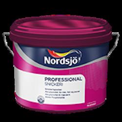 Nordsjö professional snickerispackel 2,5L