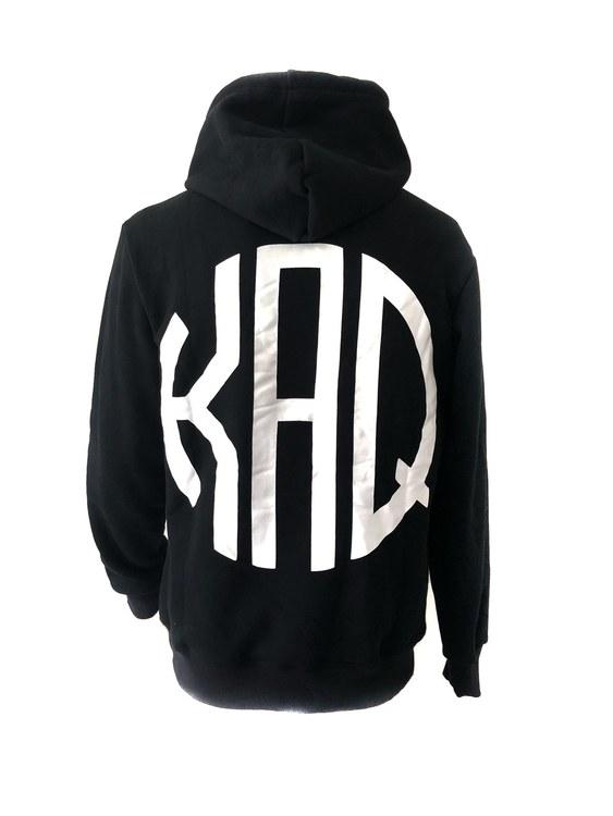 KaQ Hoodie - King