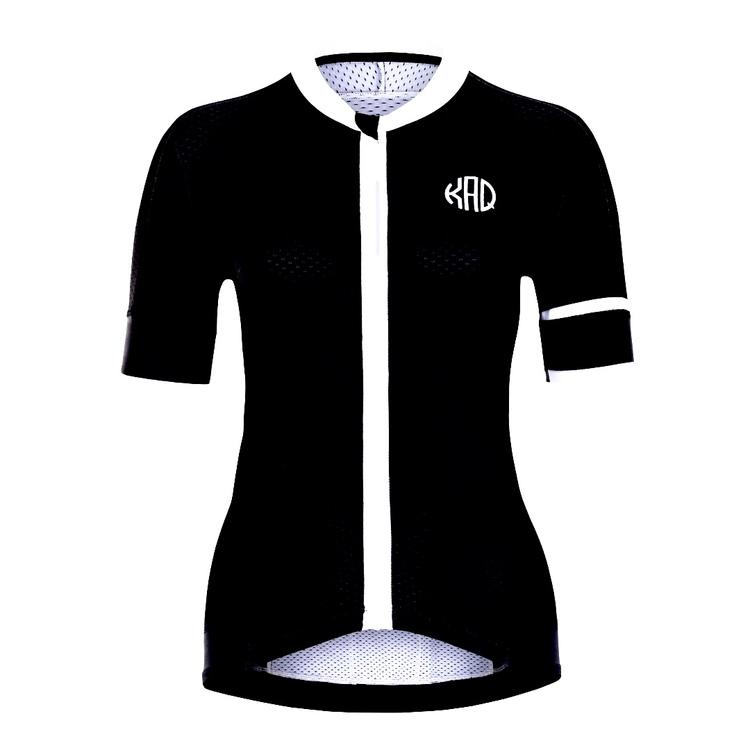 KaQ Racing Kortärmad tröja - Queen
