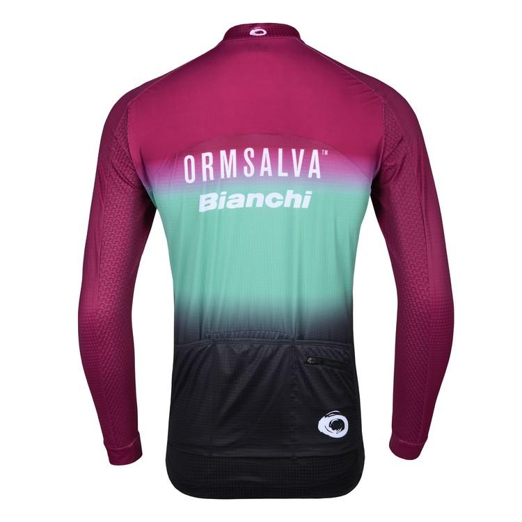 Team Ormsalva Långärmad tröja QUEEN