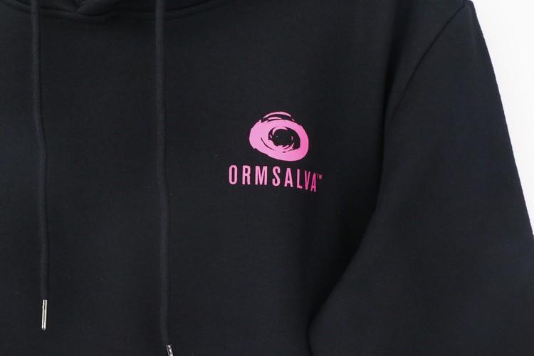 Team Ormsalva Hoodie