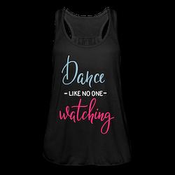 Linne - Dance like no one watching!