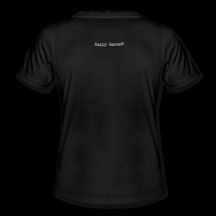 Funktions Tshirt. Dam
