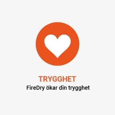 Firedry
