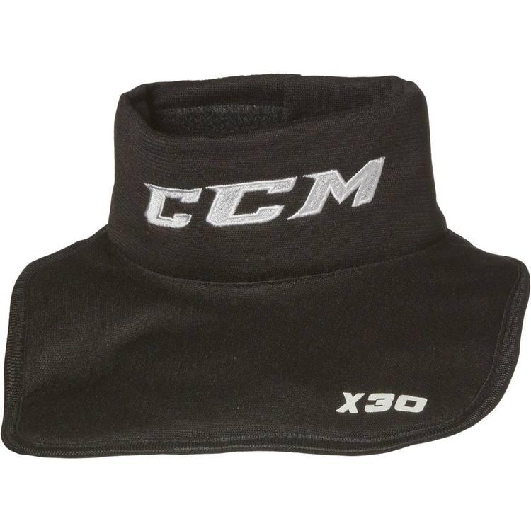 CCM X30 JR halsskydd