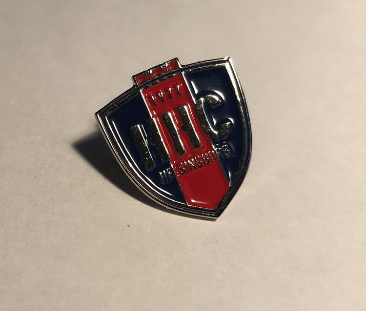 Pin HHC