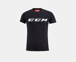 CCM Tränings T-Shirt Svart