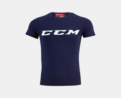 CCM Tränings T-Shirt Blå