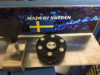Off-Ice Puck