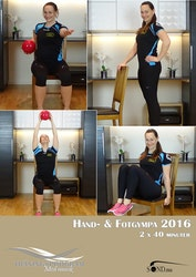 Hand- & Fotgympa 2016