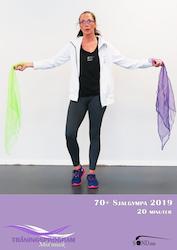 70+ Sjalgympa 2019
