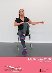 70+ Sittgympa 2019