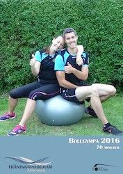 Bollgympa 2016
