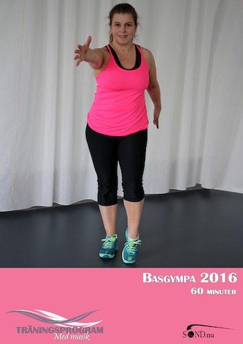 Basgympa 2016