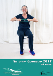 Sittgympa gummiband 2017