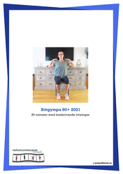 Sittgympa 80+ 2021