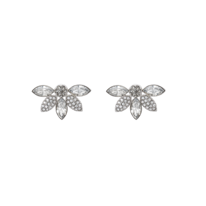 Lily and Rose - Lucia Earrings - Silvershade