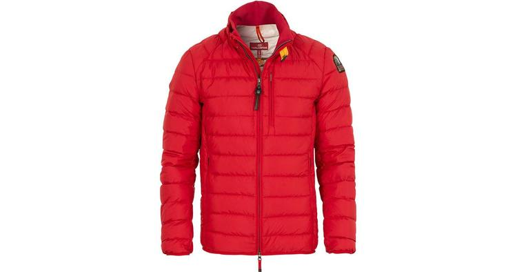 Parajumpers - Ugo - Red