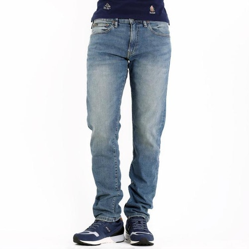 Polo Ralph Lauren - Sullivan Slim Denim 1399:-