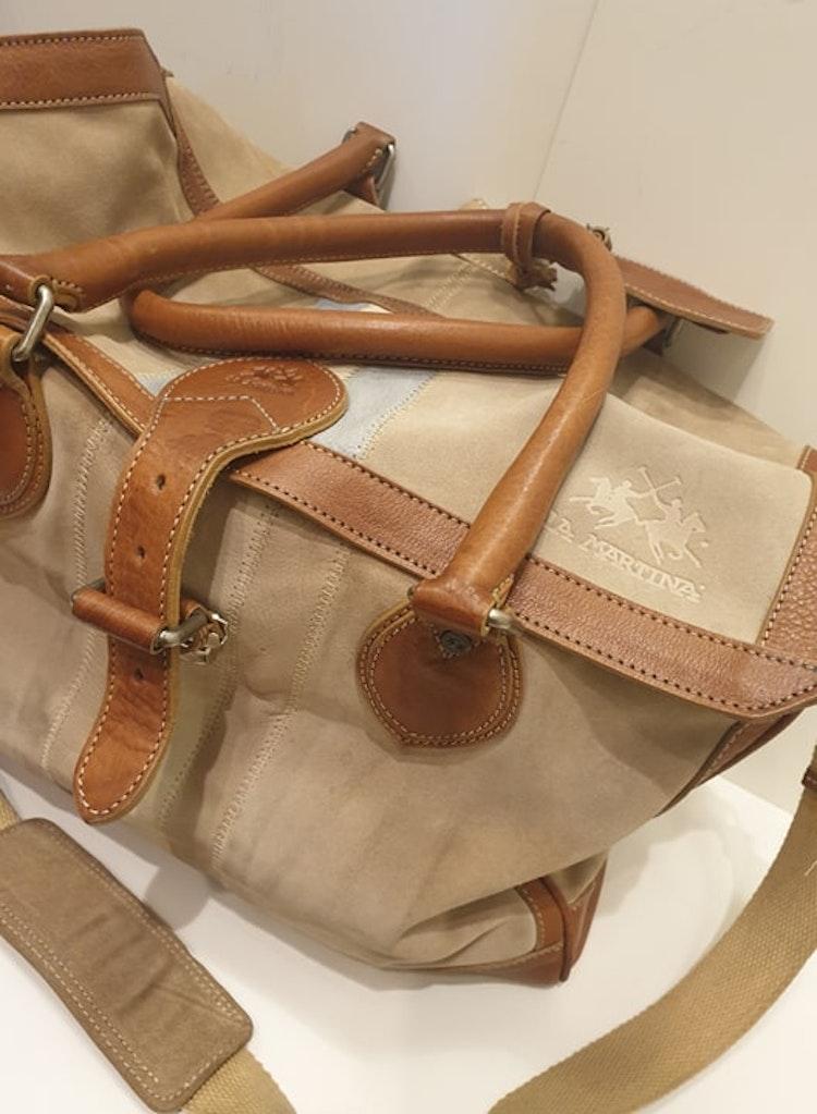 La Martina - Bag - Vintage
