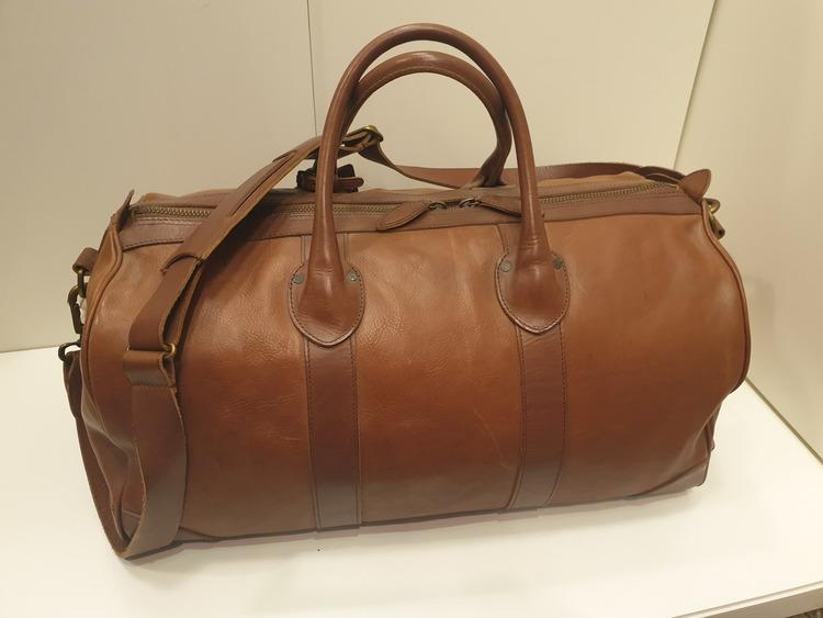 Ralph Lauren - Brown bag