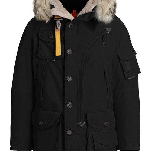Parajumpers - Musher Man Jacket - Black