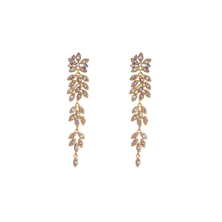 Lily and Rose - Petite Laurel earrings - Watercolors