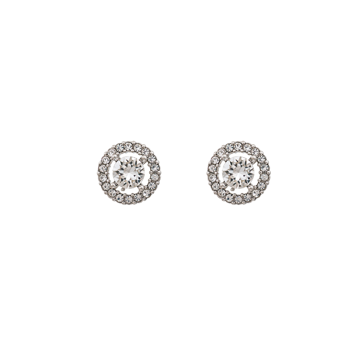 Lily and Rose - Miss Miranda earrings -  Crystal