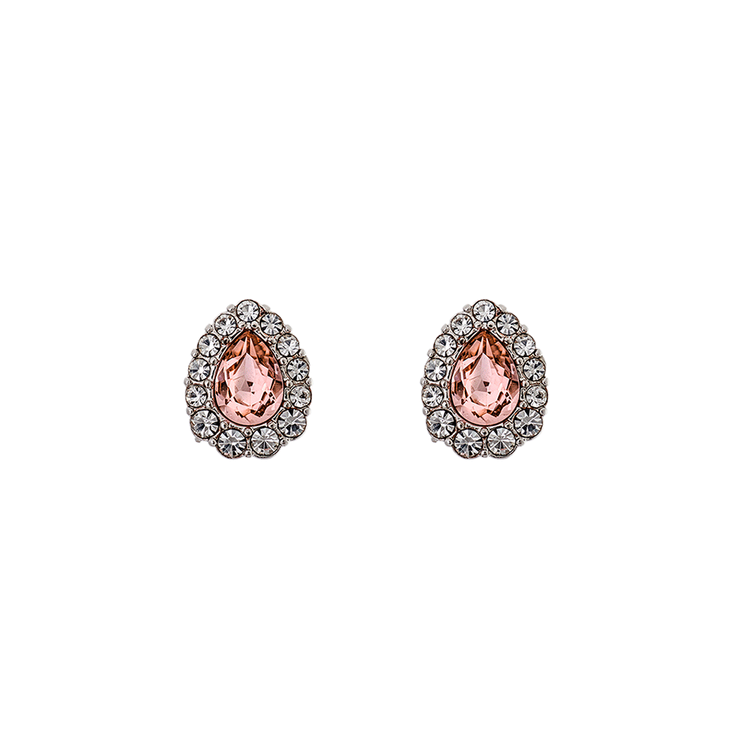Lily and Rose - Amelie earrings - Vintage rose