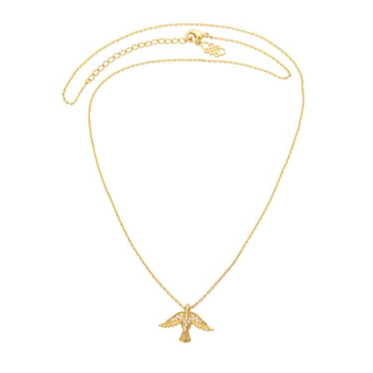 Lily and Rose - Eden necklace - Gold