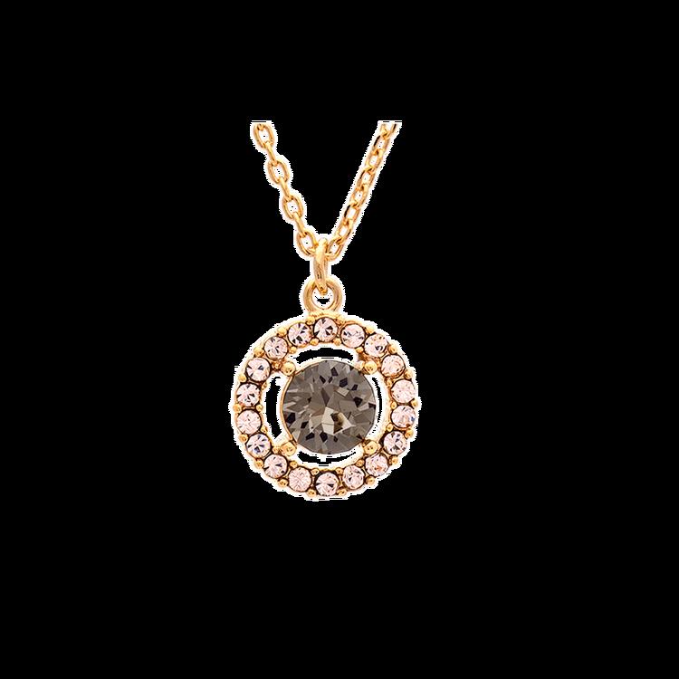 Lily and Rose - Miss Miranda necklace - Diamond Grey