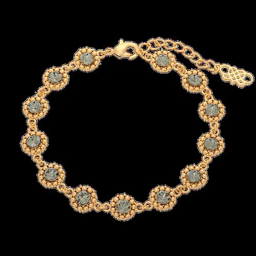 Lily and Rose - Petite Kate bracelet - Black diamond