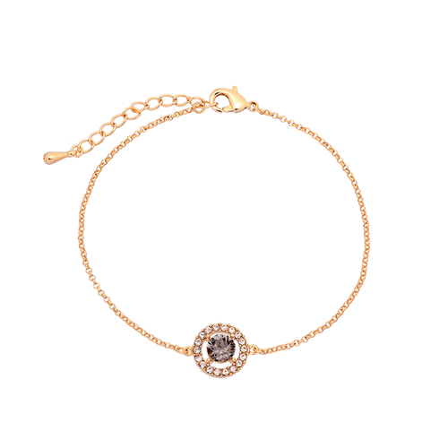 Lily and Rose - Miss Miranda bracelet - Diamond Grey