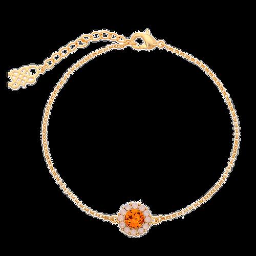 Lily and Rose - Celeste bracelet - Topaz Rose