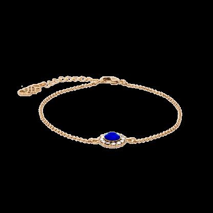 Lily and Rose - Celest bracelet - Majestic blue