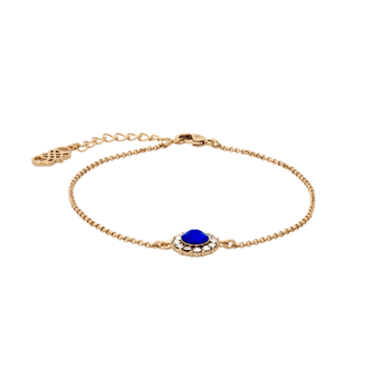 Lily and Rose - Celest bracelet - Majestic blue