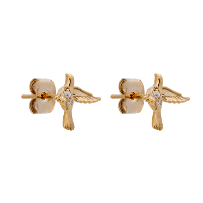 Lily and Rose - MISS EDEN EARRINGS – GOLD