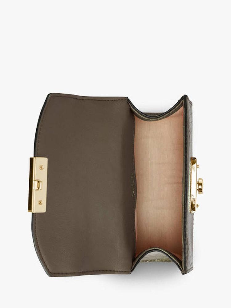 Ralph Lauren - Mini Beckett Crossbody Bag - Olive