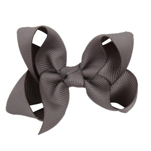 Petite Olivia -  Rosett hårspänne Amelie Medium