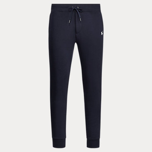 Polo Ralph Lauren - Double knit jogger - Aviator navy
