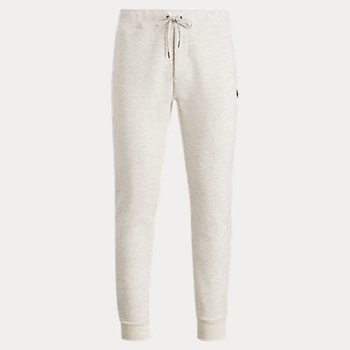 Polo Ralph Lauren - Double knit jogger - Light Sport Heather