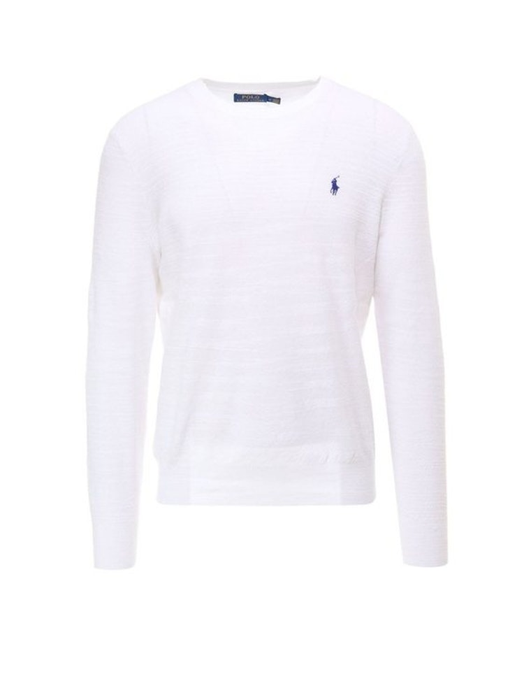 Ralph Lauren - Sweater white